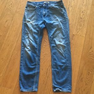 Levi's Made & Crafted Jean